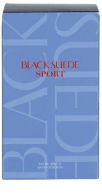 Avon Black Suede Sport toaletní voda pro muže 4