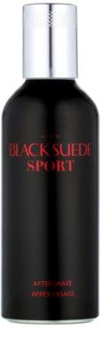 Avon Black Suede Sport тонік після гоління для чоловіків