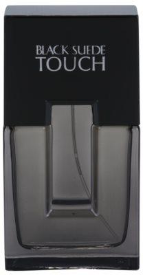 Avon Black Suede Touch eau de toilette para hombre 2