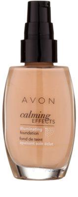 Avon Calming Effects Illuminating zklidňující makeup pro rozjasnění pleti 1