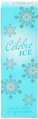 Avon Célebre ICE Eau de Toilette para mulheres 4