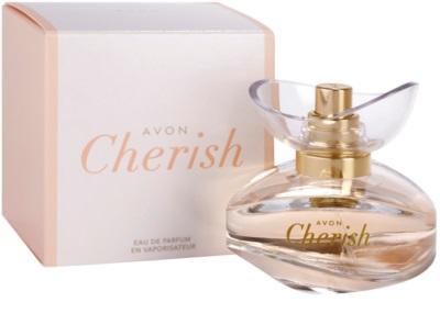 Avon Cherish eau de parfum para mujer 1