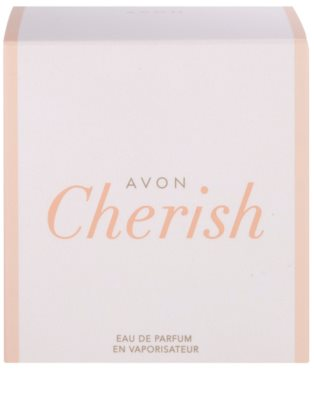 Avon Cherish Eau de Parfum für Damen 4
