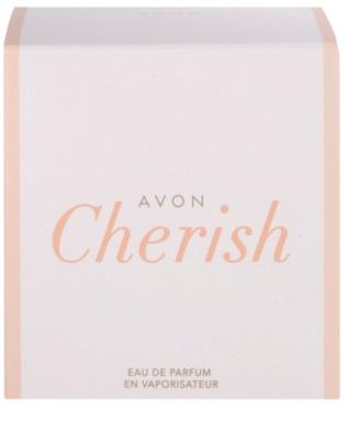 Avon Cherish eau de parfum para mujer 4