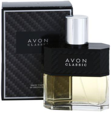 Avon Classic Eau de Toilette para homens 1