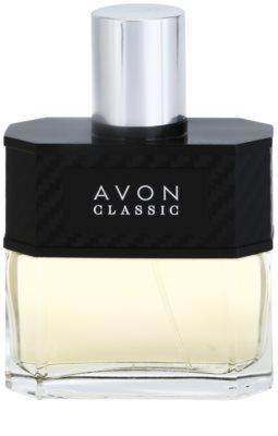 Avon Classic Eau de Toilette para homens 2