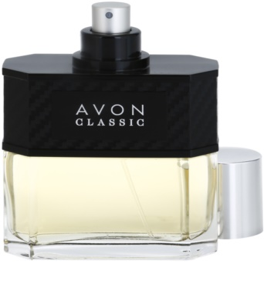 Avon Classic Eau de Toilette para homens 3