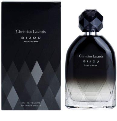 Avon Christian Lacroix Bijou eau de toilette férfiaknak