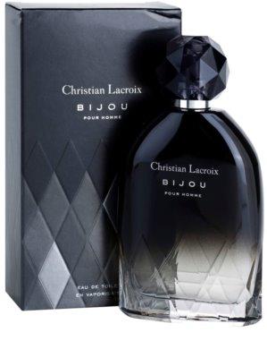 Avon Christian Lacroix Bijou toaletní voda pro muže 1