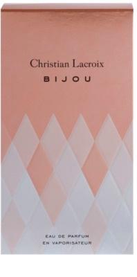 Avon Christian Lacroix Bijou eau de parfum nőknek 4