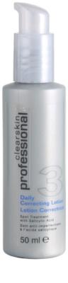 Avon Clearskin  Professional bőr emulzió pattanások ellen