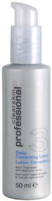 Avon Clearskin  Professional emulsie pentru curatare impotriva acneei