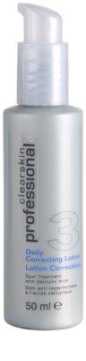 Avon Clearskin  Professional pleťová emulzia proti akné