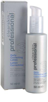 Avon Clearskin  Professional emulsión facial anti-acné 1