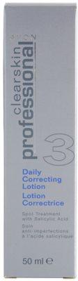 Avon Clearskin  Professional bőr emulzió pattanások ellen 3
