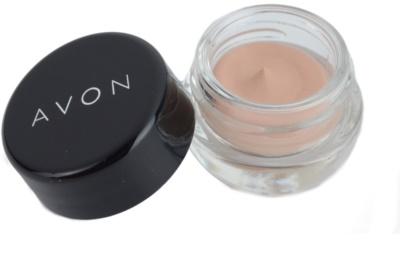Avon Color Eye Shadow Primer sminkalap a szemhéjfesték alá