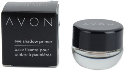 Avon Color Eye Shadow Primer Lidschatten Base 2