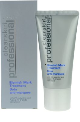Avon Clearskin  Professional roll-on anti-acné 1