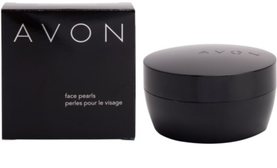 Avon Color Powder perlas faciales iluminadoras 2