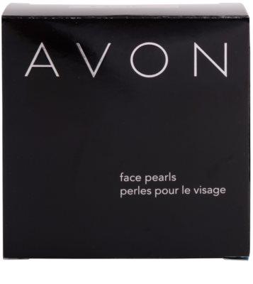 Avon Color Powder perlas faciales iluminadoras 3