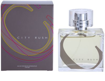 Avon City Rush for Her eau de parfum para mujer