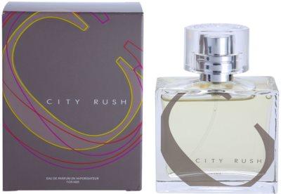 Avon City Rush for Her Eau De Parfum pentru femei