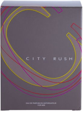 Avon City Rush for Her eau de parfum para mujer 4