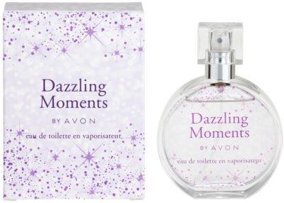 Avon Dazzling Moments Eau de Toilette for Women