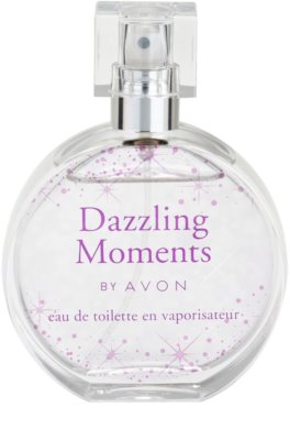 Avon Dazzling Moments Eau de Toilette für Damen 2