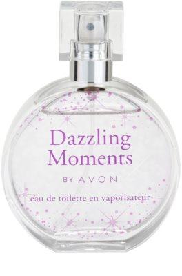 Avon Dazzling Moments toaletní voda pro ženy 2