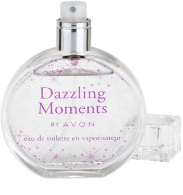 Avon Dazzling Moments toaletní voda pro ženy 3