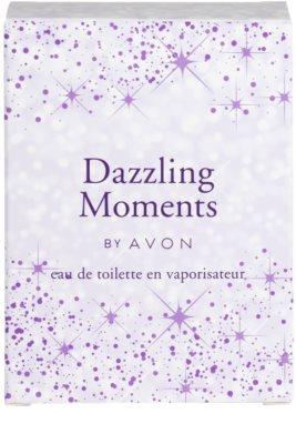Avon Dazzling Moments toaletní voda pro ženy 4