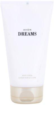 Avon Dreams Body Lotion for Women