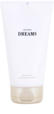 Avon Dreams leite corporal para mulheres