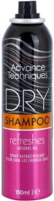 Avon Dry Shampoo champú seco para absorber el exceso de grasa y refrescar el cabello 1