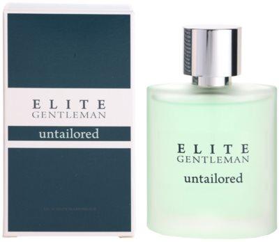 Avon Elite Gentleman Untailored woda toaletowa dla mężczyzn