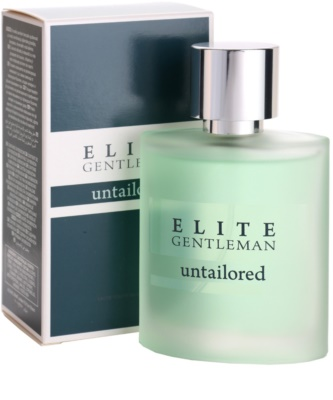 Avon Elite Gentleman Untailored Eau de Toilette para homens 1