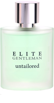 Avon Elite Gentleman Untailored Eau de Toilette para homens 2