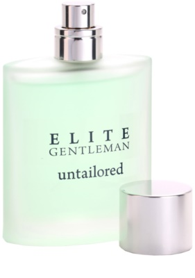 Avon Elite Gentleman Untailored Eau de Toilette para homens 3