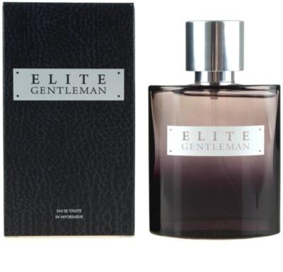 Avon Elite Gentleman туалетна вода для чоловіків
