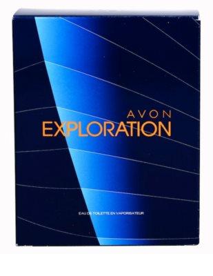 Avon Exploration woda toaletowa dla mężczyzn 3