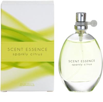 Avon Essence Sparkly Citrus eau de toilette para mujer