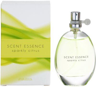 Avon Essence Sparkly Citrus toaletna voda za ženske
