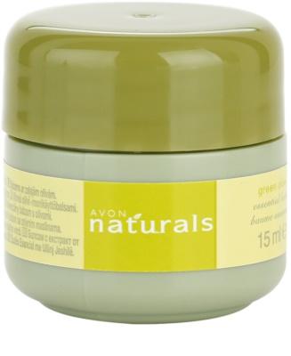 Avon Naturals Essential Balm bálsamo com extrato de azeitonas