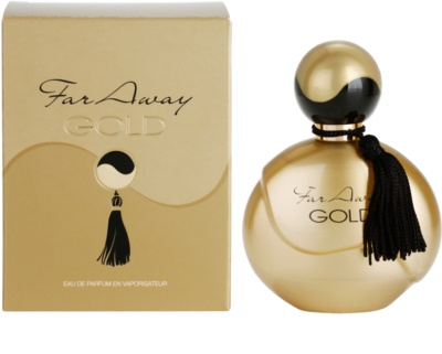 Avon Far Away Gold parfémovaná voda pro ženy