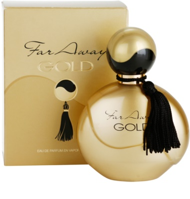 Avon Far Away Gold Eau de Parfum für Damen 1