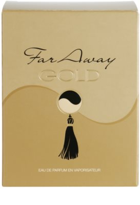 Avon Far Away Gold Eau de Parfum für Damen 4
