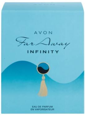 Avon Far Away Infinity eau de parfum para mujer 4