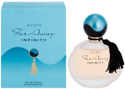 Avon Far Away Infinity парфумована вода для жінок