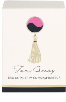 Avon Far Away Eau de Parfum für Damen 4